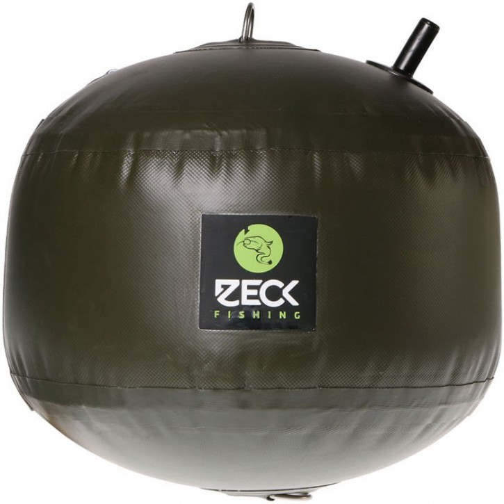 Zeck Fishing Cat Buoy Dark Green