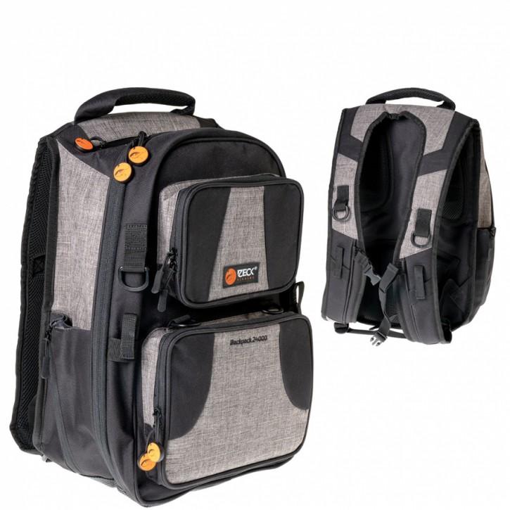 Zeck Fishing Backpack 24000