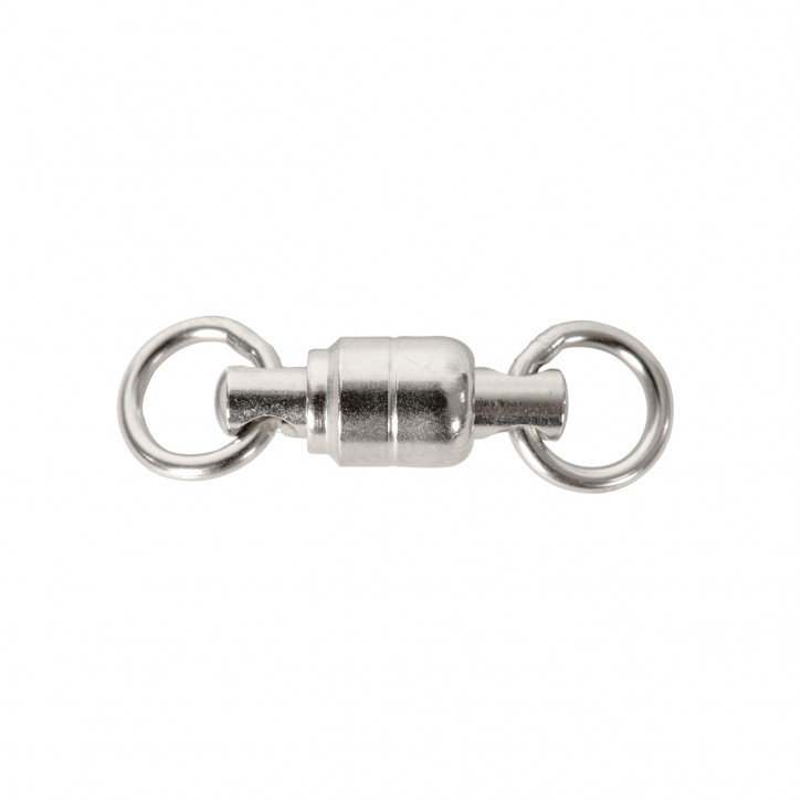 Zeck Fishing Ball Bearing Swivel