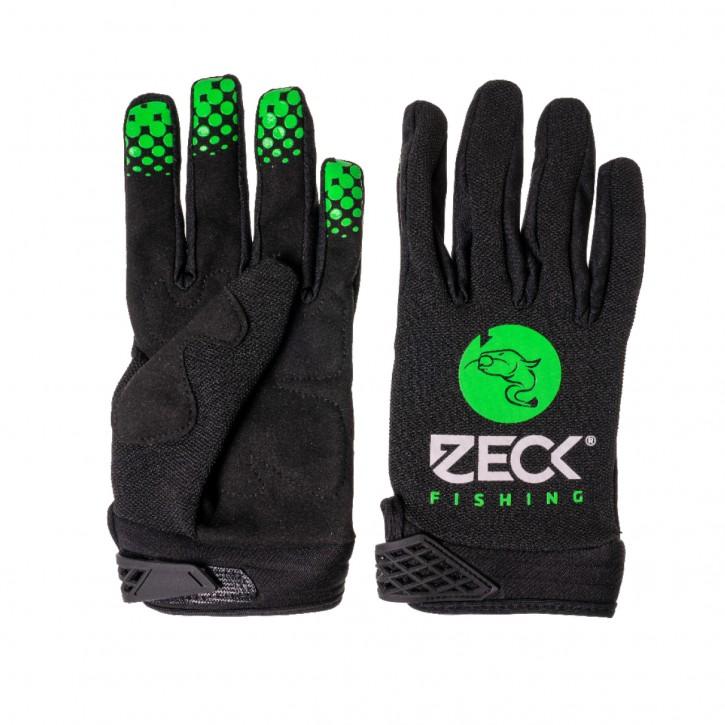 Zeck Fishing Cat Gloves