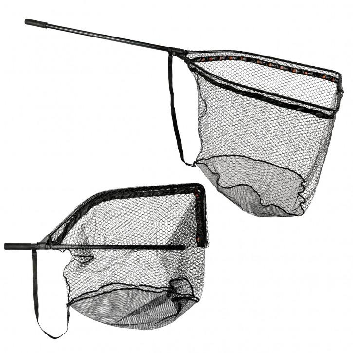 Zeck Fishing Folding Rubber Net