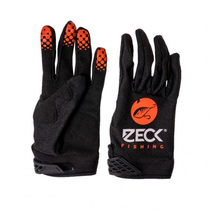 Zeck Fishing Predator Gloves