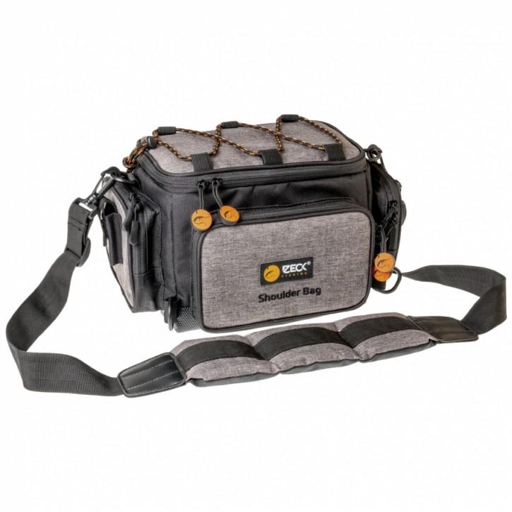 Zeck Fishing Shoulder Bag