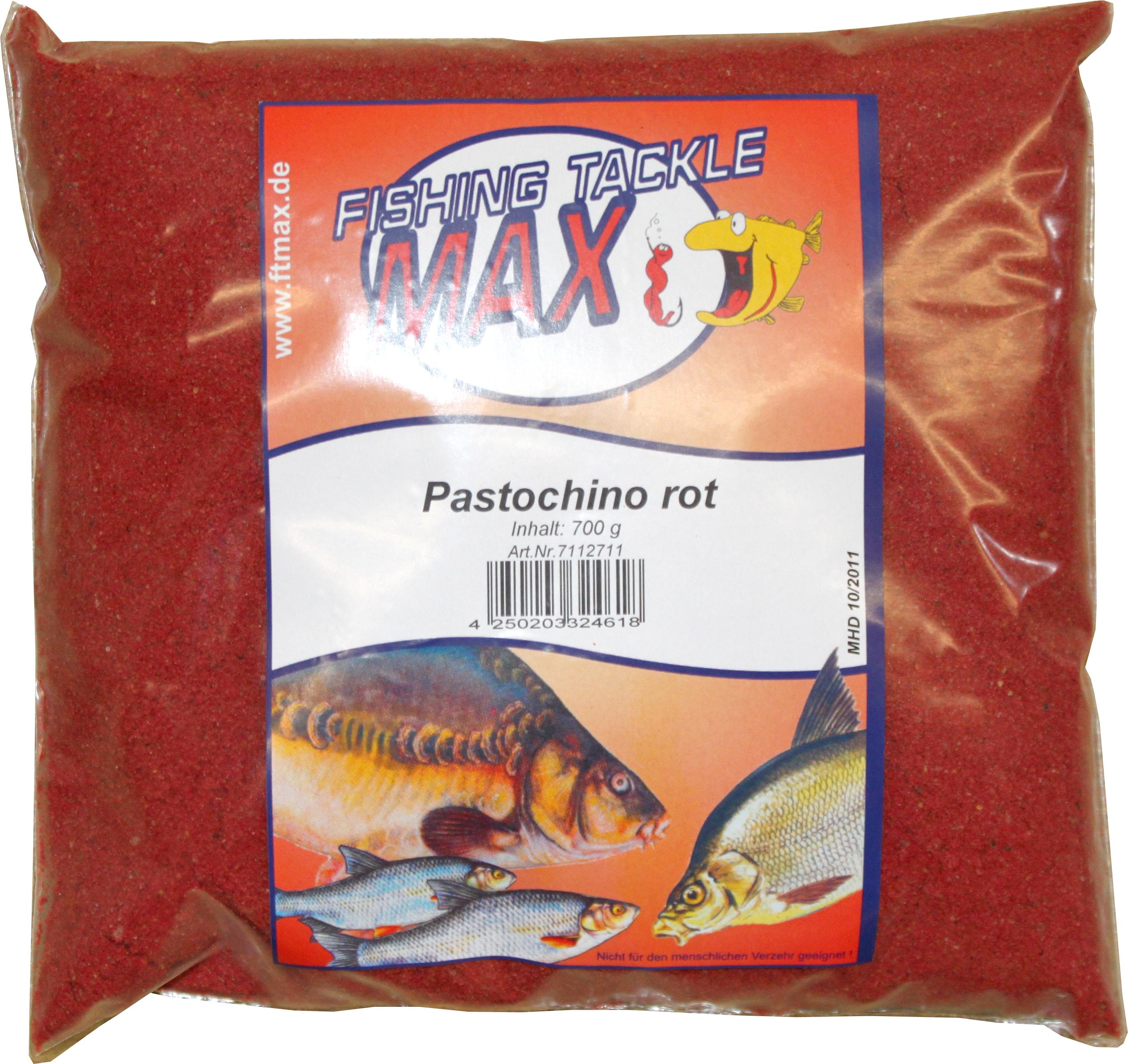 Pastochino