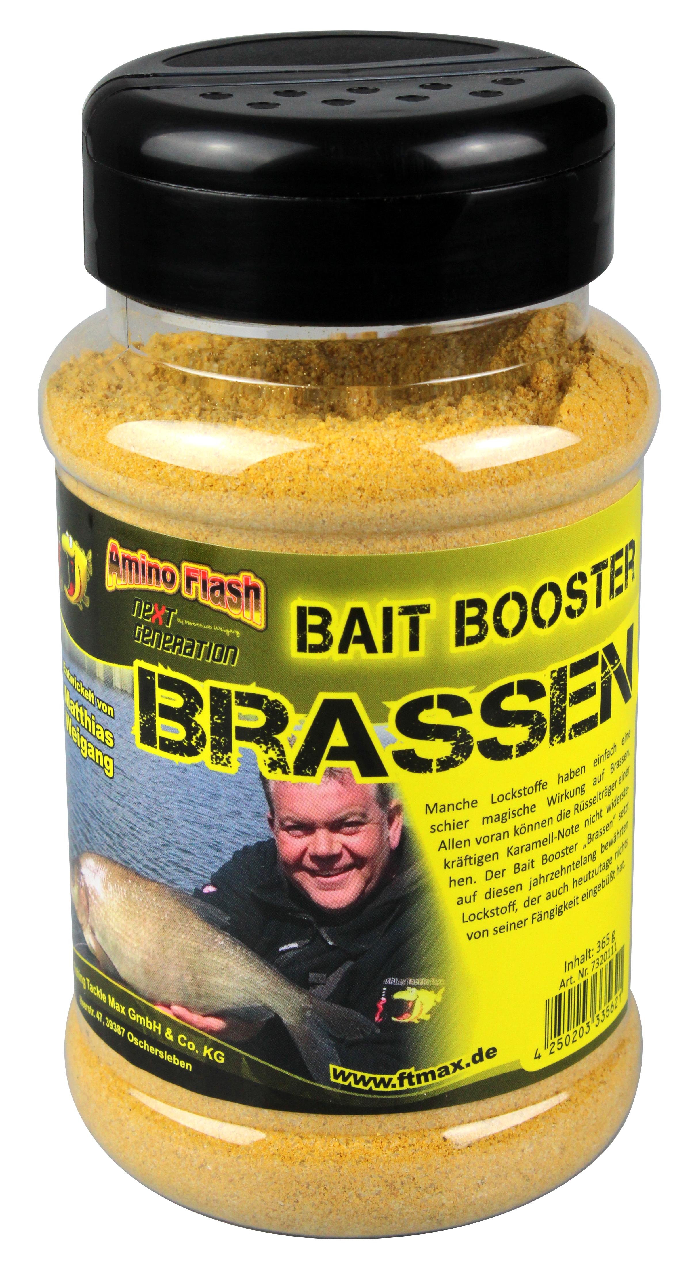 Amino Flash Bait Booster