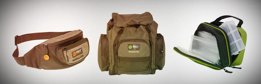 Futterale / Taschen