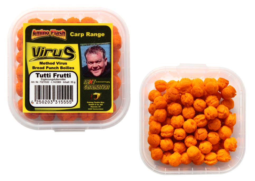 Bread Punch Boilies