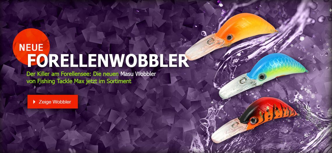 masu wobbler von ftm