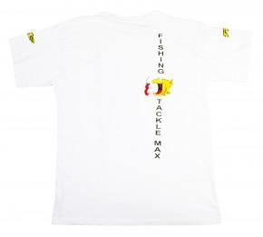FTM T-Shirt weiß Gr. M
