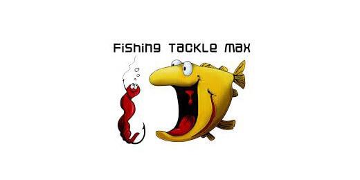 Produkte für Angler von Fishin Tackle Max FTM