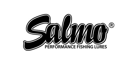 Angelprodukte von der Marke Salmo