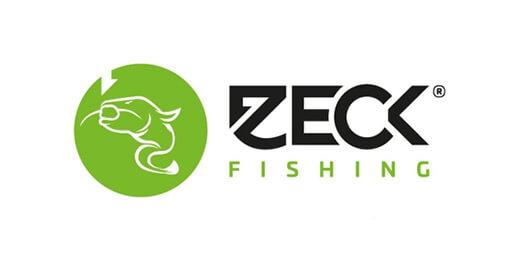 Angelprodukte von der Marke Zeck Fishing