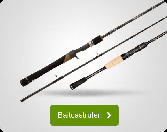 Baitcastruten für Angler kaufen