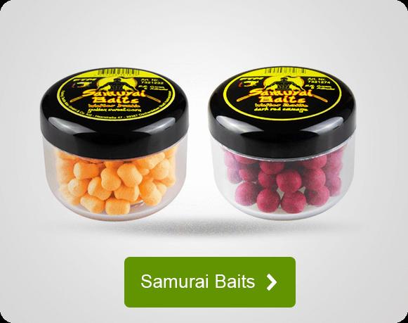 Samurai Baits