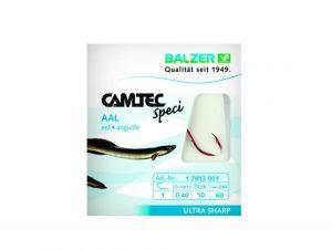 Balzer Camatec Aal Rot