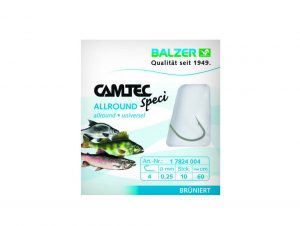 Balzer Camatec Allround Haken