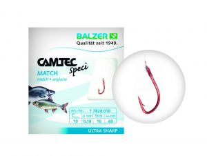 Balzer Camatec Match Haken