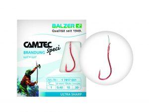 Balzer Camatec Surf Haken