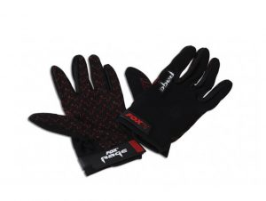 Fox Rage Power Grip Gloves Angelhandschuhe