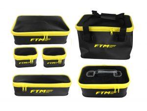 FTM Ranger PVC Sets für Angler