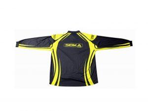 Seika Pro Langarm Shirt