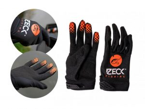 Zeck Fishing Predator Gloves Angelhandschuhe