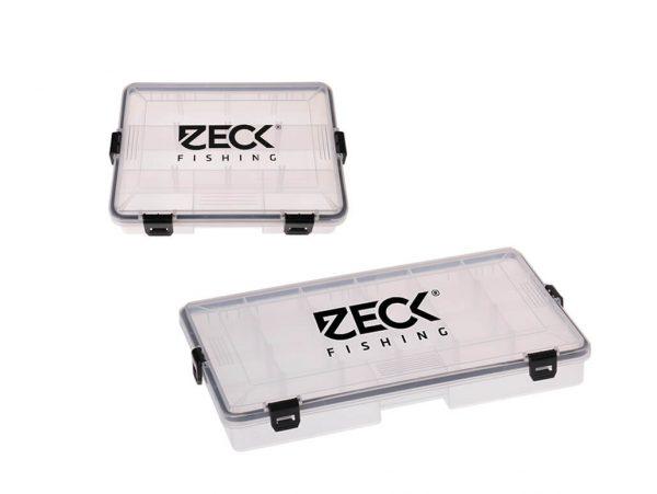 Zeck Fishing Tackle Box WP