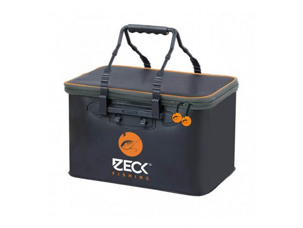 Zeck Fishing Tackle Container Predator M