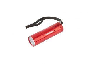 Balzer Shirasu UV Lampe