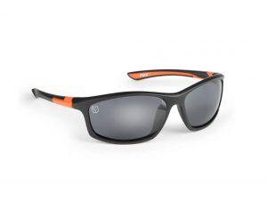 Fox Black Orange Sonnenbrille