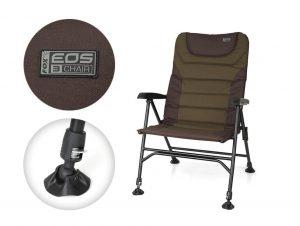 Fox Eos 3 Chair