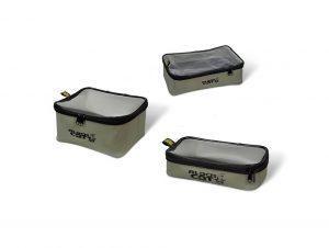 Black Cat Flex Box Angeltasche