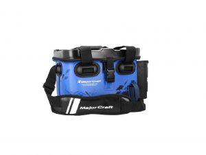 Major Craft Tackle Bag MTB 30 Ocean Blue Angelkoffer
