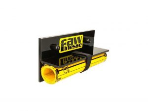 Rawfinesse the Scale yellow Maßband