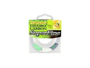Sasame Fluorocarbon Superfine Angelschnur