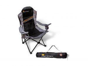 Zebco Pro Staff Stuhl DX