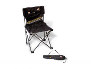 Zebco Pro Staff Stuhl Mini