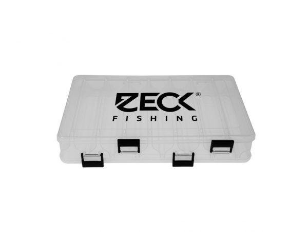 Zeck Fishing Hardbait Box