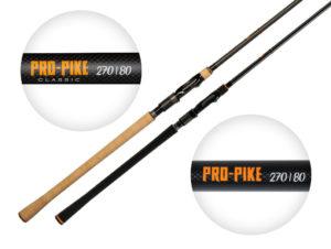 Zeck Fishing Pro Pike