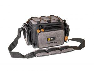 Zeck Fishing Shoulder Bag Angeltasche