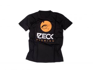 Zeck Fishing T Shirt Predator