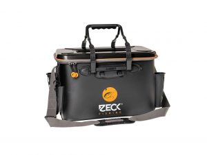 Zeck Fishing Tackle Container Pro Predator Angeltasche
