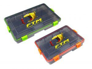 FTM Kleinteilebox