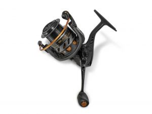 Browning Black Magic MSF 340 Angelrolle