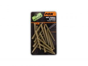 Fox Edges Anti Tangle Sleeves Karpfenzubehör