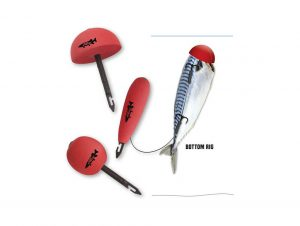 Mr Pike Bait Pop Up Kit Raubfischsystem