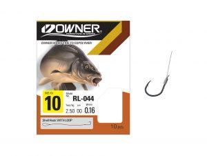 Qwner Karpfen RL-044 Karpfenhaken