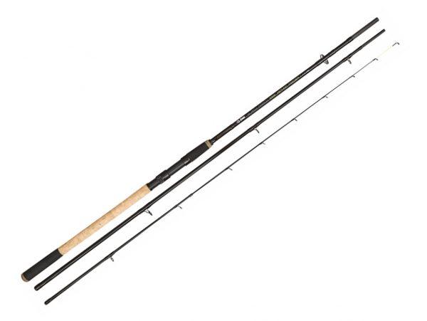 Sensas Method Feeder Black Arrow