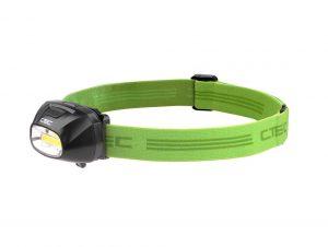 C-Tec Headlamp Kopflampe