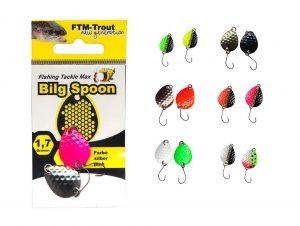 FTM Bilg Spoon